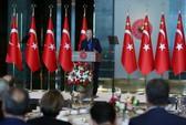 Ông Erdogan: Mỹ đâm sau lưng Thổ Nhĩ Kỳ
