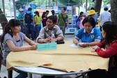 Tư vấn pháp luật cho gần 3.500 lao động