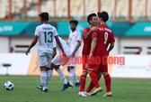 Olympic Việt Nam - Pakistan 3-0: Công Phượng 1 bàn, 1 kiến tạo nhưng sút hỏng 2 quả 11 m