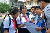 Hà Nội đưa ra 3 phương án tuyển sinh lớp 10