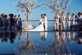 Bali vùng đất của một số đám cưới cổ tích