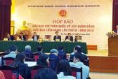 Tổng LĐLĐ Việt Nam hưởng ứng Giải Búa liềm vàng