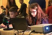 Hacker 11 tuổi đột nhập website bầu cử Mỹ trong 10 phút