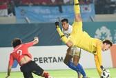 Malaysia hạ Hàn Quốc, Việt Nam và Nhật ăn mừng