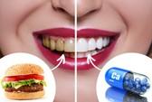 Mẹo chữa nghiến răng ban đêm