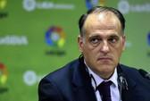 Inter Milan tuyên bố kiện chủ tịch La Liga