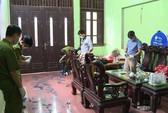 Bắt nghi phạm tốt nghiệp ĐH Luật sát hại dã man 2 vợ chồng ở Hưng Yên