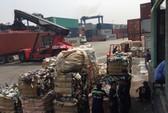 Doanh nghiệp nhựa kêu có thể phá sản do container phế liệu