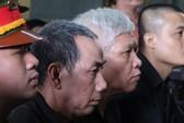 Tuyên tử hình 5 người trong đường dây ma túy
