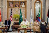 NATO Ả Rập: Liên minh