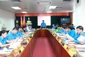 Chuẩn bị công tác nhân sự Đại hội CĐ Việt Nam lần thứ XII