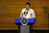 """Tổng thống Philippines """"cạn tình"""" có Trung Quốc?"""