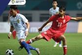 Olympic Việt Nam gọi, Indonesia và Malaysia liệu có tiếp bước?