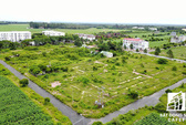 Giải phóng mặt bằng xã Suối Trầu để xây sân bay Long Thành
