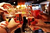 Sớm tập tành rượu bia, nguy cơ