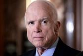 Thượng nghị sĩ McCain ngừng điều trị ung thư não