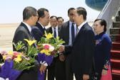 Việt Nam - Ai Cập hợp tác đa lĩnh vực