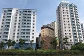Hà Nội: Nhiều khu tái an cư như nhà hoang