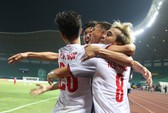 Olympic Việt Nam - Olympic Syria 1-0: