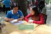 Tăng cường tư vấn pháp luật cho công nhân ở trọ