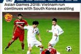 Máy bay chở CĐV sang xem Olympic Việt Nam đá bán kết