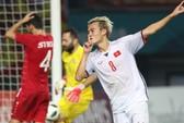Truyền thông Hàn Quốc lo ngại khi đội nhà đối đầu Olympic Việt Nam