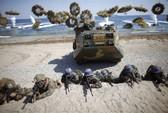 Hết nhẫn nại có Triều Tiên, Mỹ ngừng đấyng băng tập trận có Hàn Quốc