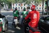 Go-Viet kích hoạt cuộc chiến áp dụng gọi xe