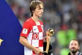 Real Madrid hét giá Modric…870 triệu USD