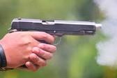Truy bắt kẻ dùng súng bắn chết người trong quán nhậu