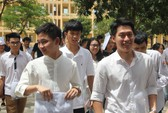 Phó phòng khảo thí để lộ điểm thi THPT Quốc gia của hơn 31.000 thí sinh