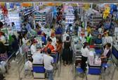 Chợ lo, siêu thị ồ ạt khuyến mãi