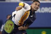 US Open 2018: Tranh cãi bùng nổ xung quanh chiến thắng của Kyrgios