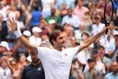 Clip: Djokovic, Federer tiếp bước Nadal vào vòng 3 US Open 2018
