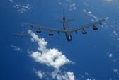 Liên tục điều B-52 đến biển Đông, Mỹ