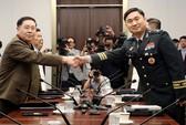 Ngôn từ thiện chí của Triều Tiên