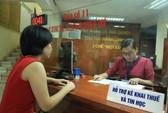 Ngành thuế đã gửi hàng chục ngàn thư mời đến người kinh doanh online