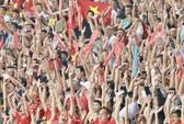 Tuyệt phẩm của Văn Đức giúp Olympic Việt Nam vô địch với thành tích bất bại