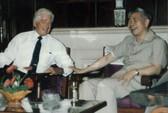 Hồi ức về một thời đáng nhớ của ngành ngoại giao