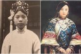 Ngã ngửa với nhan sắc thực của các mỹ nữ Trung Quốc xưa