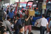 Đà Nẵng đông nghịt khách du lịch dịp lễ 2-9