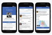 Facebook Lite ra mắt cộng đồng trợ giúp trên 100 quốc gia