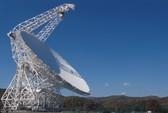 72 tín hiệu bí ẩn truyền từ thiên hà
