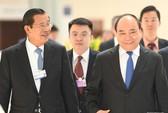 Khai mạc Diễn đàn Kinh tế Thế giới về ASEAN: Nhiều hợp tác tốt đẹp trong tương lai
