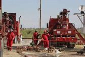 Mỹ trở thành nhà sản xuất dầu lớn nhất thế giới
