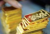 Giá vàng trong nước lên gần 37 triệu đồng/lượng