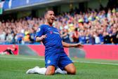 HLV Sarri: Hazard đủ sức ghi 40 bàn/mùa