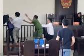 Công an TP HCM rút hồ sơ vụ đánh kiểm sát viên tại tòa