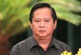 Khởi tố cựu phó chủ tịch TP HCM Nguyễn Hữu Tín do