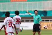 Trọng tài Hàn Quốc bắt trận tranh HCĐ bị chỉ trích ở quê nhà